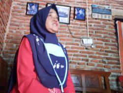 Keluarga Sertu Yoto Eki Setiawan Tunggu Kabar dari Sidoarjo