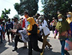 Hari Kesiapsiagaan Bencana, Cilacap Gelar Simulasi Gempa dan Tsunami