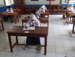 Ujian Sekolah Jadi Patokan Terakhir Sebelum Tatap Muka