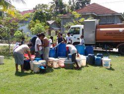 Cilacap Masuki Fase Kekeringan, 6 Desa Kesulitan Air Bersih