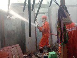 30 Kasus Kebakaran di Cilacap Januari-Mei, Kerugian Mencapai Rp 791.300.000