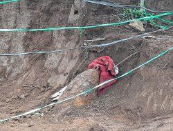 Bom Temuan Warga Majenang Diduga Untuk Menyerang Pasukan Siliwangi