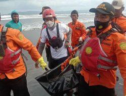 Tenggelam Saat Mandi di Pantai Lengkong Cilacap, Remaja 14 Tahun Ditemukan di Hari Kedua