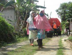 Kekeringan di Cilacap Meluas. Rambah 5 Kecamatan