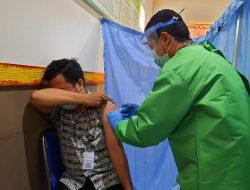 Agustus, Kuota Vaksin Jateng Bertambah. Cilacap Masuk Prioritas
