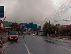 Waspada, Potensi Hujan Masih Selama Kemarau