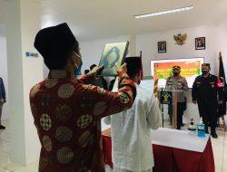 Napi Terorisme Ikrar Setia Indonesia