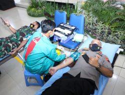 Pemkab Cilacap Dorong Penyintas Donor Konvalesen