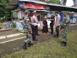 Nusawungu Tertinggi Pelanggaran PPKM. Sejak 2020