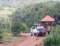 BUMDes Dapat Kepercayaan Kelola Agrowisata Pegunungan di Cilacap