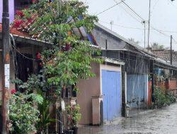 Cilacap Status Siaga. Hujan Deras Berpotensi Timbulkan Bencana