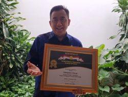 Produksi Padi Cilacap Tertinggi Sepanjang 2019-2020