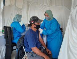 Bupati Cilacap Minta Tambahan Vaksin