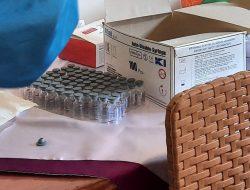 Kekurang Vaksin Cilacap Mencapai 2,7 Juta Dosis