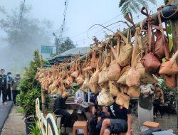 Sedekah Kupat Bisa Jadi Festival Budaya