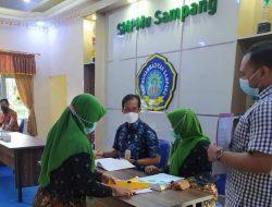 SMP Muhammadiyah Sampang Bisa Jadi Role Model PTM Terbatas